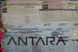 Prov Riau proyeksikan PAD Rp73 miliar dari pemutihan denda pajak kendaraan