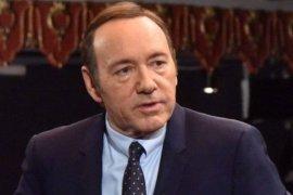 Kevin Spacey bantah tuduhan pelecehan seksual