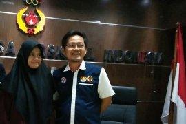 Pengprov Percasi Aceh apresiasi Klarisa raih perunggu di Pomnas