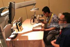 40 Dokter Spesialis Mata Dilatih Operasi Katarak Teknik Phacoemulsifikasi