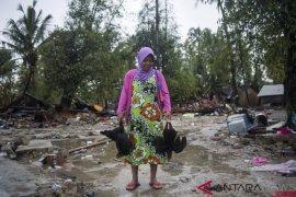 Doa bersama Panglima TNI dan Kapolri untuk korban tsunami