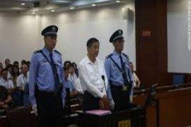 China jatuhi hukuman mati pada warga Kanada karena memiliki narkoba