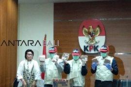 Bupati Mesuji jadi kepala daerah Ke-107 ditangkap KPK