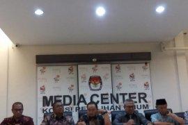 KPU tindak lanjuti informasi tujuh kontainer surat suara sudah dicoblos di Tanjung Priok