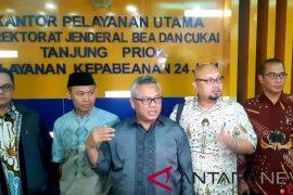 Penyebar hoaks tujuh kontainer surat suara sudah dicoblos dilaporkan ke polisi