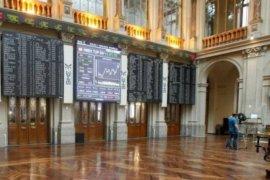 Saham Spanyol balik menguat, Indeks IBEX 35 melambung 1,49 persen