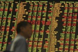 Pasar saham Malaysia ditutup 0,87 persen lebih  tinggi