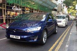 Kenapa mobil listrik mudah dijumpai di Hong Kong ?