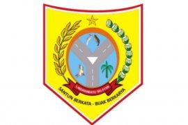 PT. Nubika Jaya bersama Pemkab Labusel gelar pasar murah