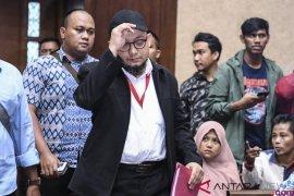 Presiden awasi tim pencari fakta kasus Novel Baswedan