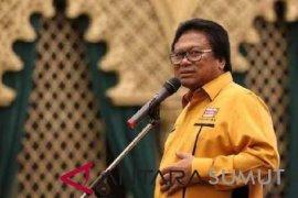 Hanura enggan ikuti jejak PKB minta jatah menteri