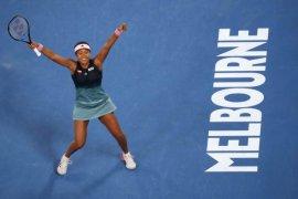 Petenis Jepang Naomi Osaka capai final Australia Terbuka 2019