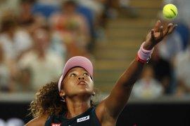 Petenis putri Jepang Naomi Osaka ke semifinal Australia Terbuka