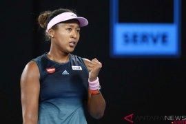 Naomi Osaka siap taklukkan Kvitova di final Australia Terbuka