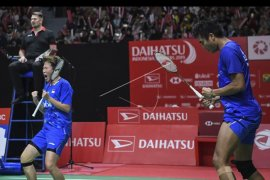 Final Indonesia Masters 2019, final terakhir Owi/Butet