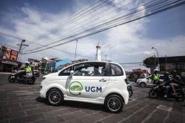 Kendaraan listrik serius dikembangkan untuk ketahanan energi