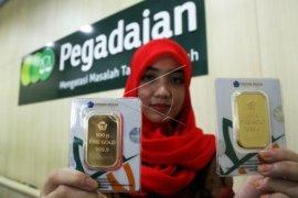 Pemprov Jabar dan Pegadaian buat program konversi sampah ke emas