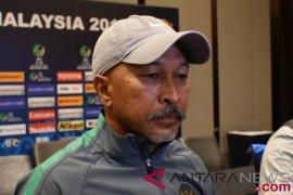 Indonesia waspada lawan Grup K Kualifikasi Piala Asia  U-19