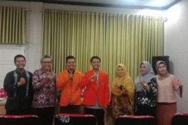 Unja berangkatkan kelompok terakhir program PPL ASEAN