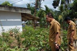 Dinas Pangan Provinsi Gorontalo salurkan bantuan benih cabai melalui KRPL