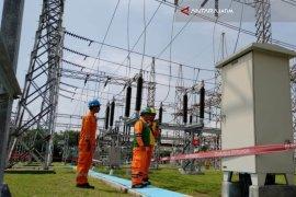 Penjualan energi PLN Jatim meningkat 3,86 persen