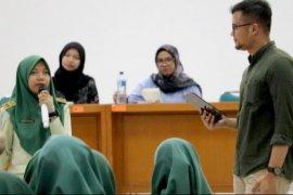 Mahasiswa Polbangtan siap menjadi PUNGGAWA Rumah Perubahan Rhenald Kasali