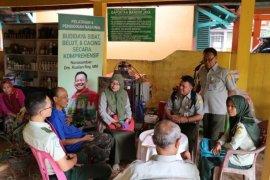 Polbangtan Bogor evaluasi praktik terintegrasi penyuluhan pertanian