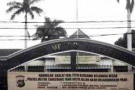 Polresta Tangerang kerahkan 1.400 petugas pengamanan Lebaran