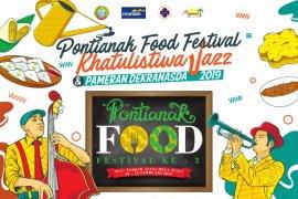 PHRI Kalbar kembali akan gelar Pontianak Food Festival