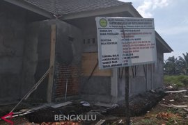 Basarnas putuskan kontrak pembangunan Pos SAR Mukomuko