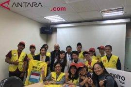 PPI: Mahasiswa Indonesia di Taiwan bukan kerja paksa