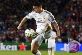 Madrid lolos berkat agregat 3-1 atas leganes