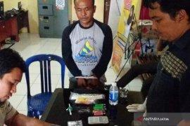Polres Situbondo Tangkap Pria Terduga Pengedar Narkoba