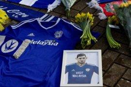 Sepekan menghilang, keluarga belum menyerah untuk temukan Emiliano Sala