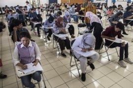 Seleksi masuk Perguruan Tinggi Negeri kurangi kesalahan memilih jurusan