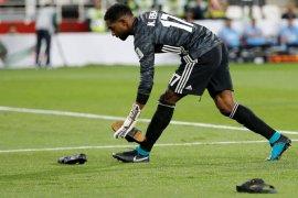 Dilempari sandal, Qatar maju ke final Piala AFC 2019