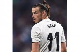 Madrid taklukkan Espanyol, Gareth Bale sumbang gol