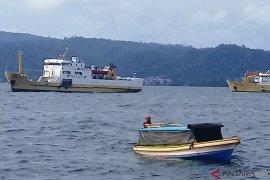 Dishub batasi izin speed boat Mardika - Kota Jawa - Wayame