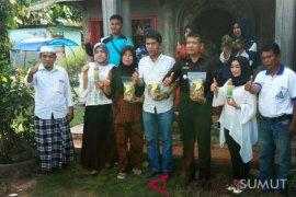 PKK Sundutan Tigo kembangkan produk makanan dari mangrove dan jeruju