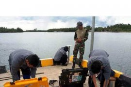 Pendeteksi tsunami di laut selatan sudah tidak berfungsi