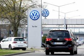 Volkswagen rekrut seorang eksekutif Apple