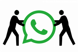 Cegah Hoax, Whatsapp Batasi Forward Pesan 5 Kali