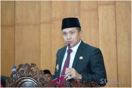 Bupati Batubara ingatkan warga jangan percaya hoaks