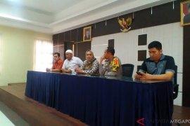 Kapolres dan Bupati Karawang tegaskan tidak ada aksi persekusi