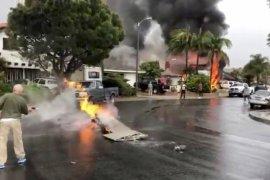 Kecelakaan pesawat di Hawaii, sembilan orang tewas
