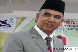 Rektor: Unimal dorong sistem keuangan syariah di Aceh
