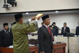 Setelah Kosong Selama Setahun, Ardi Pujo Prabowo Resmi Jabat Ketua DPRD Jember