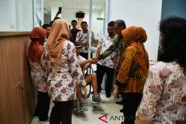 Wakil Bupati Bogor lakukan sidak RSUD Ciawi