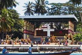 Perjalanan penginjil Jerman ke Pulau Mansinam akan difilmkan