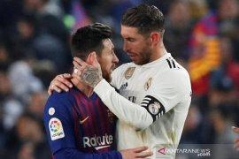 Gol Malcom selamatkan Barca di semifinal Piala Raja